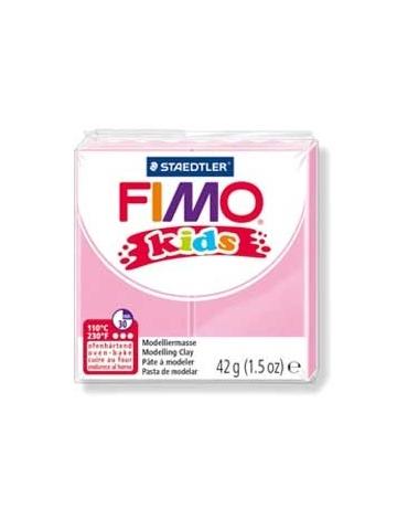 PASTA POLIMERICA FIMO KIDS 42gr FUCSIA 220